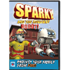 Sparky and the Runaway Robot! Video