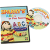 Sparky®'s ABCs of Fire Safety DVD