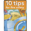 10 Tips for Fire Safety Video