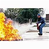 Fire Extinguishers at Work DVD