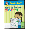 Sparky Says: Get to know EDITH Video
