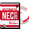 Mastering the 2011 NEC: Raceways, Boxes and Cabinets: Fill and Dimensions DVD