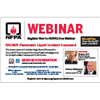 HAZMAT Flammable Liquid Incident Command Webinar