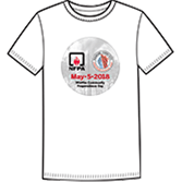 Wildfire Community Preparedness Day T-Shirt Decal PDF