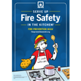 2020 Fire Prevention Week Posters