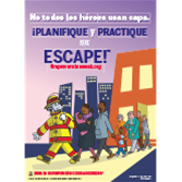 2019 Fire Prevention Week Posters (Spanish)