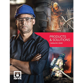 2020 Winter NFPA Products and Services Catalog