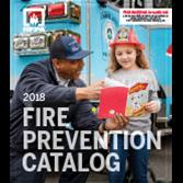 2018 Fire Prevention Week Catalog