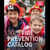 2020 Fire Prevention Week Catalog
