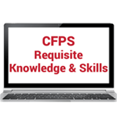 CFPS Online Learning Path – Requisite Knowledge and Skills
