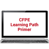 CFPE Online Learning Path Primer