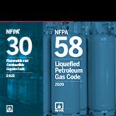 NFPA 30 (2021) and NFPA 58 (2020) Classroom Training - Saudi Arabia