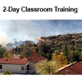 Assessing Structure Ignition Potential From Wildfire 2-Day Classroom Training with CEA