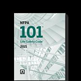 NFPA 101 (2021) Classroom Training - Saudi Arabia