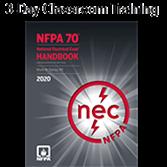 NFPA 70 (2017): NEC Classroom Training