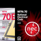 NFPA 70 (2020) Essentials and NFPA 70E (2021) Classroom Training – Saudi Arabia