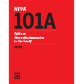 2019 NFPA 101A Guide - Current Edition