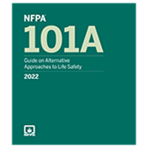 2022 NFPA 101A Guide - Current Edition