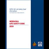 NFPA 101, Life Safety Code with Nebraska Amendments