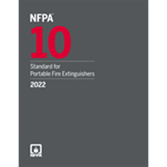 2022 NFPA 10 - Current Edition