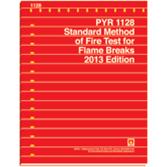 2013 PYR 1128 Standard