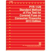 2013 PYR 1129 Standard