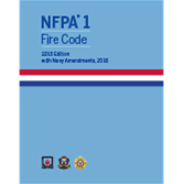 NFPA 1: Fire Code with Navy Amendments