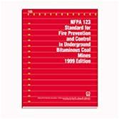 1999 NFPA 123 Standard