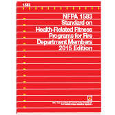 2015 NFPA 1583 Standard - Current Edition