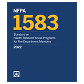 2022 NFPA 1583 Standard - Current Edition