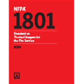 2018 NFPA 1801 Standard - Current Edition