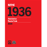 2020 NFPA 1936 Standard - Current Edition