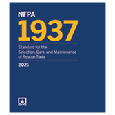 2021 NFPA 1937 Standard - Current Edition