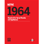 2018 NFPA 1964 Standard - Current Edition