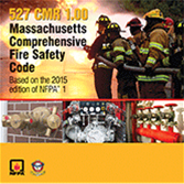 NFPA 1: Fire Code with Massachusetts Amendments
