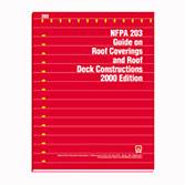 2000 NFPA 203 Guide