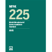 2021 NFPA 225 - Current Edition