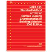 2006 NFPA 255 Standard