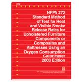2003 NFPA 272 Standard