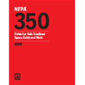2019 NFPA 350 Guide - Current Edition