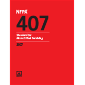 2017 NFPA 407 Standard - Current Edition