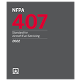 2022 NFPA 407 Standard - Current Edition