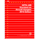 2016 NFPA 409 Standard - Current Edition