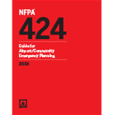2018 NFPA 424 Guide - Current Edition
