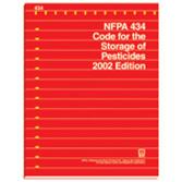 2002 NFPA 434 Code