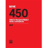 2017 NFPA 450 Guide - Current Edition