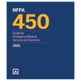2021 NFPA 450 Guide - Current Edition