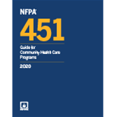 2020 NFPA 451 Guide - Current Edition