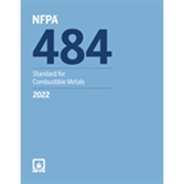 2022 NFPA 484 Standard - Current Edition