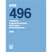 2021 NFPA 496 Standard - Current Edition